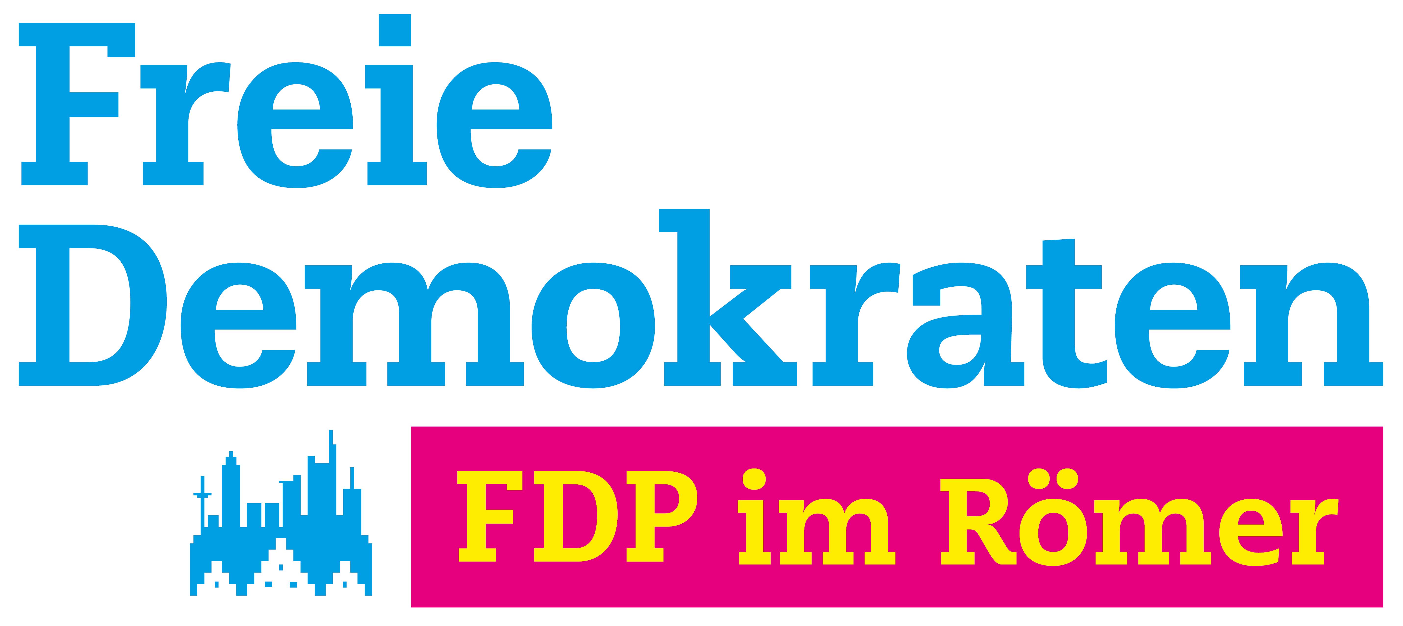 FDP im Römer